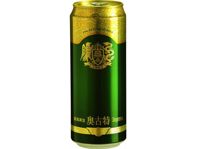 图为:青岛啤酒奥古特邀您关注2012博鳌亚洲论坛