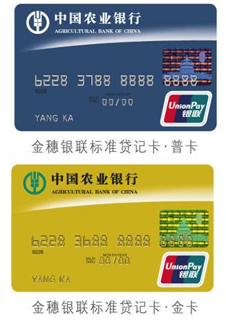 农行贷记卡还款日_金穗银联标准贷记卡_新浪网