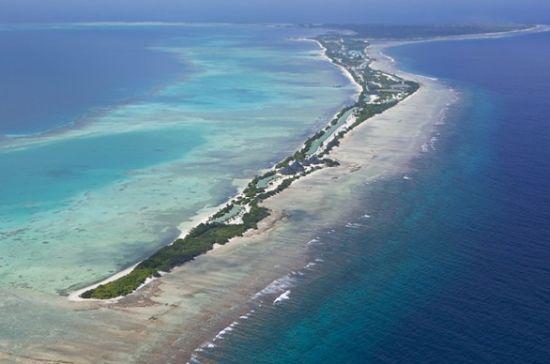 马尔代夫旅游线路