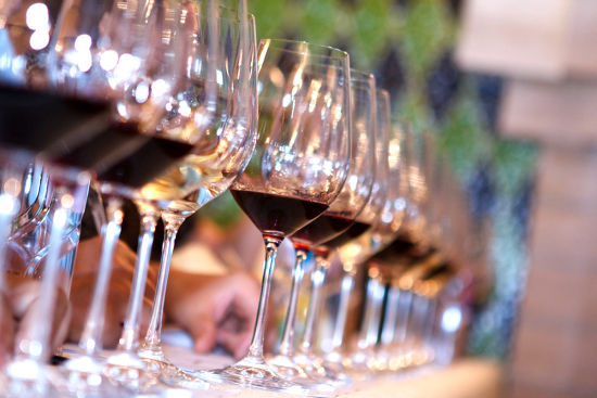 橡木桶等专业葡萄酒器皿